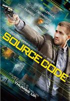 Cover image for Source code