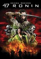 Cover image for 47 Ronin