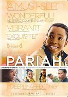 Imagen de portada para Pariah