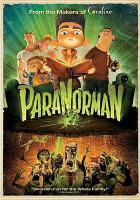 Cover image for ParaNorman