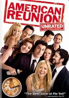 Cover image for American reunion