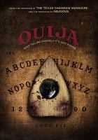 Cover image for Ouija [videorecordings DVD]