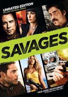 Cover image for Savages