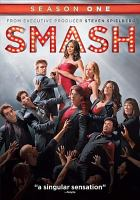 Cover image for Smash. Season 1, Complete
