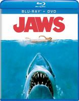 Cover image for Jaws [videorecording Blu-ray]