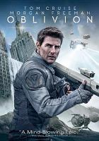 Cover image for Oblivion