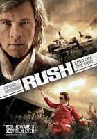 Cover image for Rush