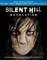 Cover image for Silent hill, revelation [videorecording Blu-ray]
