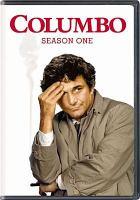 Cover image for Columbo. Season 1, Complete