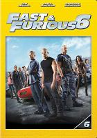 Cover image for Fast & furious 6
