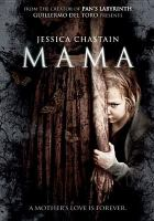 Cover image for Mama