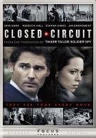 Cover image for Closed circuit