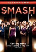 Cover image for Smash. Season 2, Complete