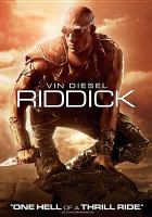 Cover image for Riddick