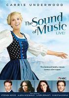 Imagen de portada para The sound of music live! (Carrie Underwood version)