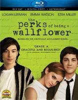 Imagen de portada para The perks of being a wallflower [videorecording Blu-ray]