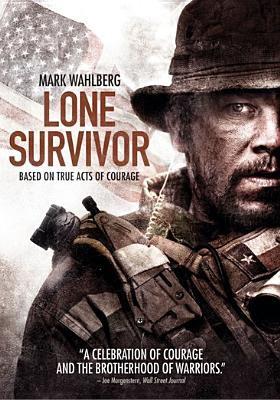 Cover image for Lone survivor [videorecording DVD]