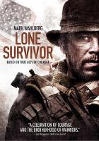 Cover image for Lone survivor [videorecording DVD]