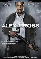 Cover image for Alex Cross