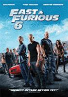 Imagen de portada para Fast & furious 6