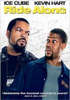 Cover image for Ride along