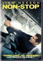 Cover image for Non-stop [videorecording DVD]