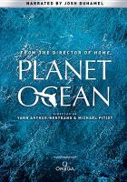 Cover image for Planet ocean [videorecording DVD]