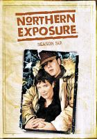 Cover image for Northern exposure. Season 6, Complete [videorecording DVD]