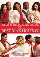Cover image for The best man holiday