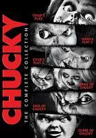 Cover image for Child's play [videorecording DVD] (Chris Sarandon version)