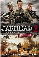 Cover image for Jarhead 2: field of fire [videorecording DVD]