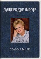Imagen de portada para Murder, she wrote. Season 9, Complete [videorecording DVD].