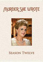 Cover image for Murder, she wrote. Season 12, Complete [videorecording DVD].