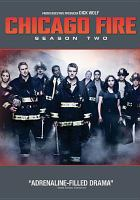 Cover image for Chicago fire. Season 02, Complete [videorecording DVD]
