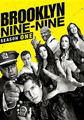 Cover image for Brooklyn nine-nine. Season 1, Complete [videorecording DVD]