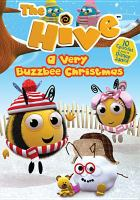 Cover image for The hive [videorecording DVD] : A very Buzzbee Christmas