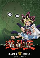 Cover image for Yu-Gi-Oh!. Season 2, Complete [videorecording DVD]