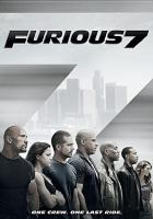 Cover image for Furious 7 [videorecording DVD]