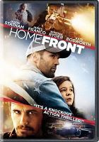 Cover image for Homefront