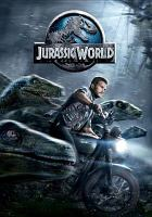 Cover image for Jurassic world [videorecording Blu-ray]