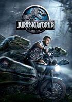 Cover image for Jurassic world [videorecording DVD]