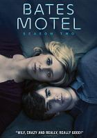Cover image for Bates Motel. Season 2, Complete [videorecording DVD]