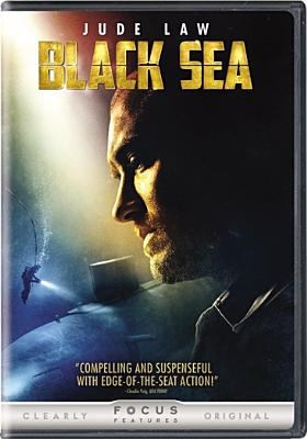 Cover image for Black Sea