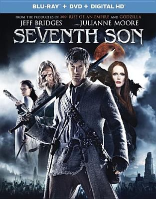 Cover image for Seventh son [videorecording Blu-ray]