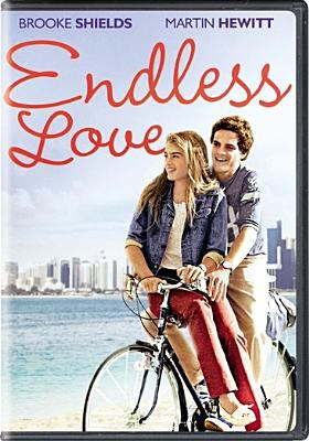 Cover image for Endless love [videorecording DVD] (Brooke Shields version)