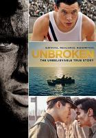 Cover image for Unbroken [videorecording DVD]