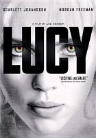 Cover image for Lucy [videorecording DVD]