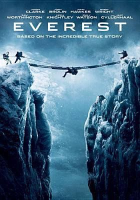Cover image for Everest [videorecording DVD]