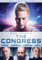 Cover image for The congress [videorecording DVD]