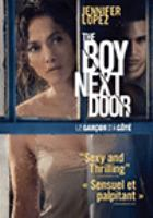 Cover image for The boy next door [videorecording DVD]